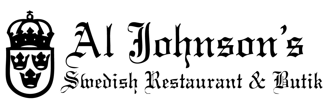 Al Johnsons's Swedish Restaurant & Butik