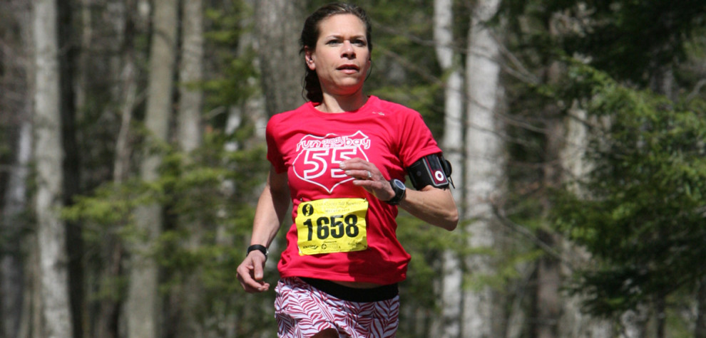 Door County Half Marathon: Come for the run, stay for the fun