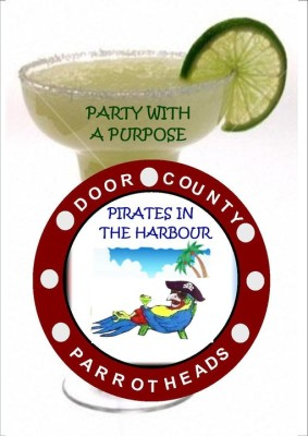 Pirates in the Harbour Logo